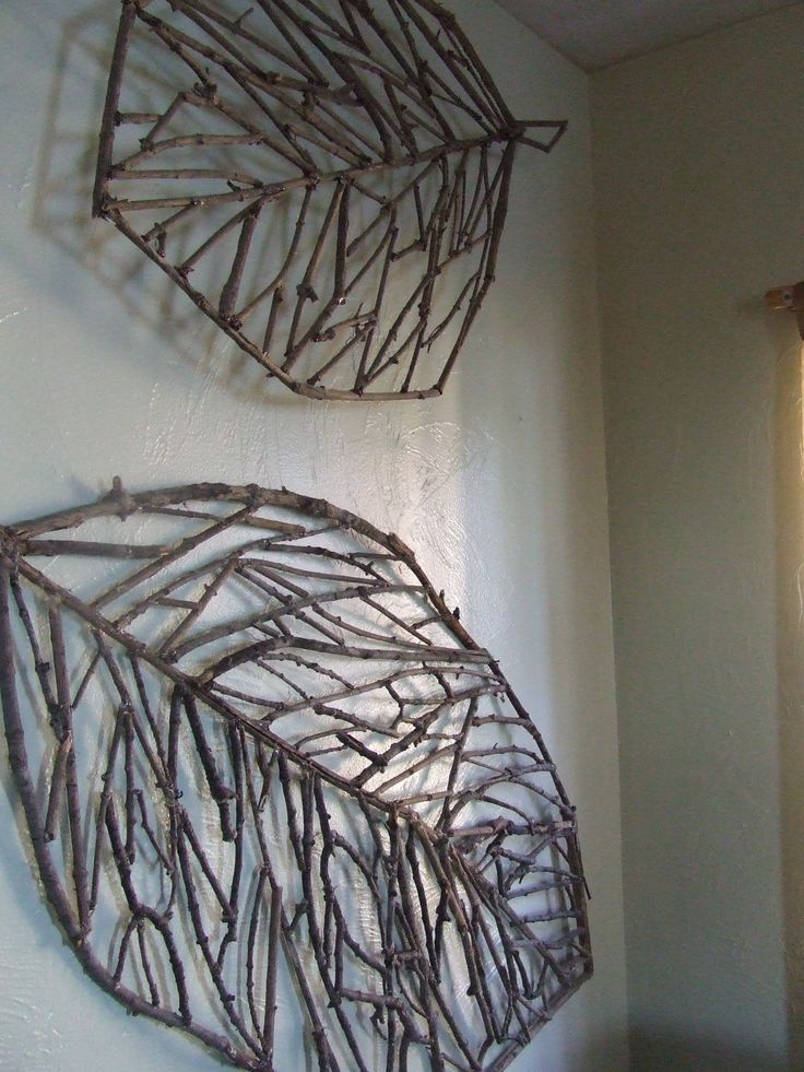 Best 25 Twig Crafts Ideas On Pinterest Twig Comment
