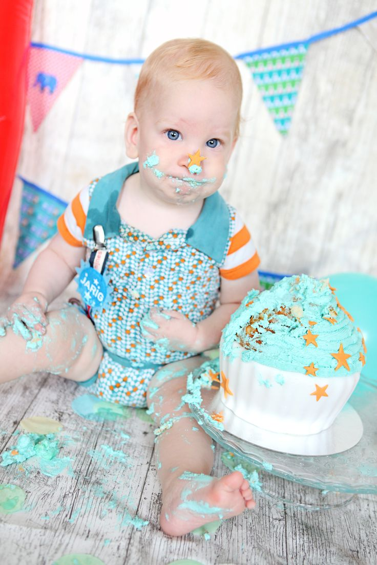 Cakesmash, birthdayshoot