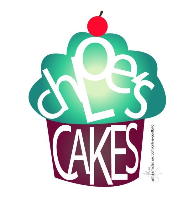 Cake Logo Design Ideas : 17 Best images about Cake Logos on Pinterest Logo design ...