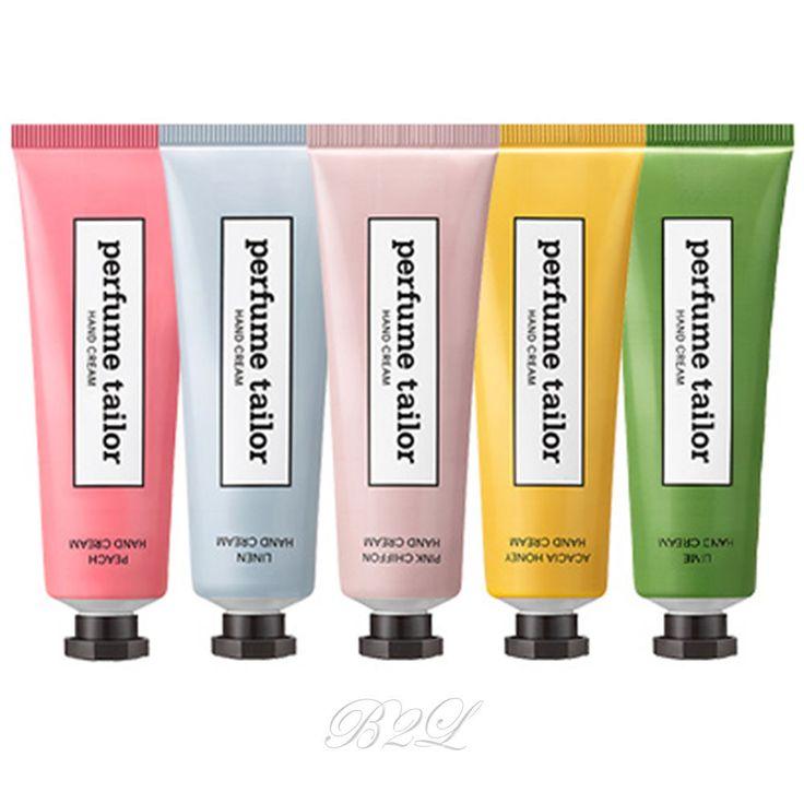 [ARITAUM] Perfume Tailer Hand Cream 30ml / Korea Cosmetic by Amore Pacific #ARITAUM