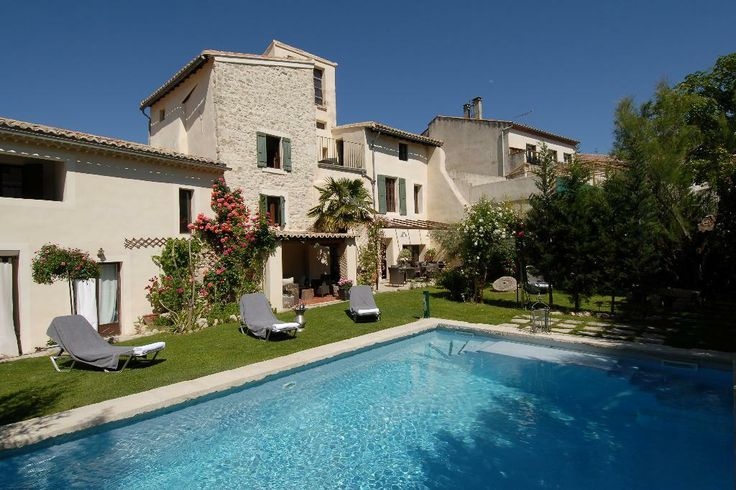 #VillageHouse #PernesLesFontaines #ForSale #Avendre #Provence