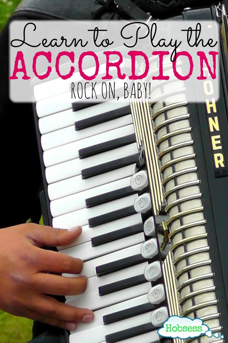 Accordion Accordion, Accordion music, Singing lessons
