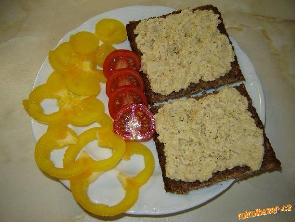 Hummus cizrnová pomazánka