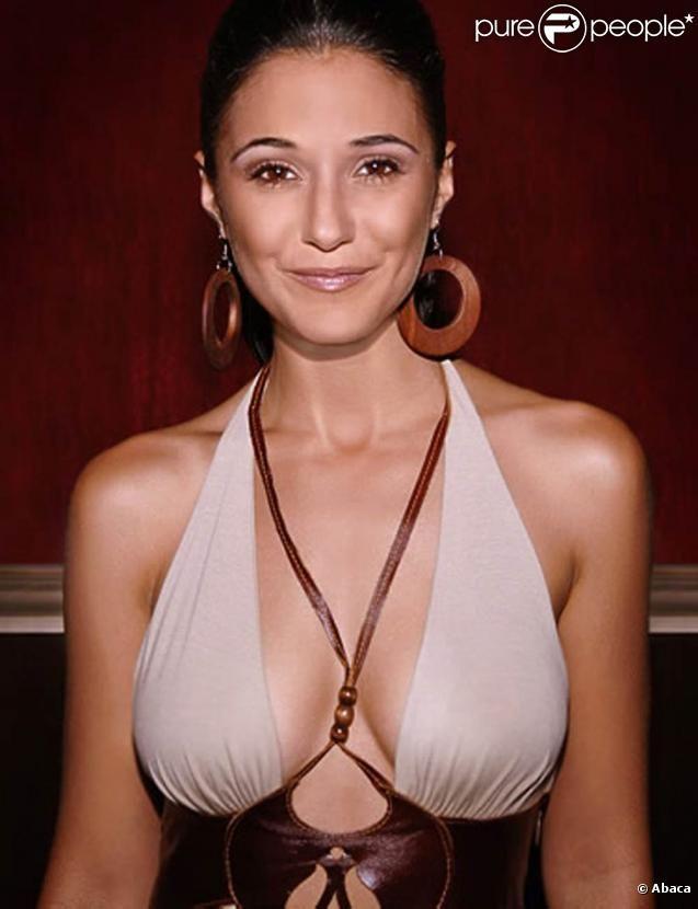 Emmanuelle Chriqui, torride sur tapis rouge !