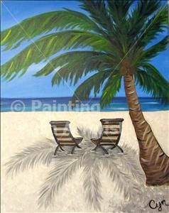 106 best images about easy painting on pinterest canvas for Paint and wine lexington ky