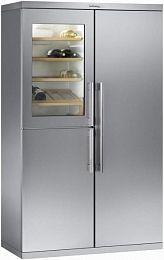 Холодильник Side-by-Side De Dietrich PSS 312