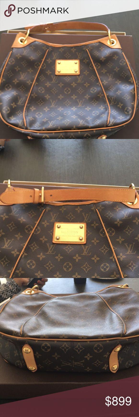 Authentic Louis Vuitton handbag Louis Vuitton shoulder bag Louis Vuitton Bags Shoulder Bags