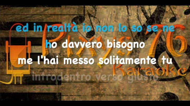 Chiara Dello Iacovo - Introverso Karaoke Sanremo 2016