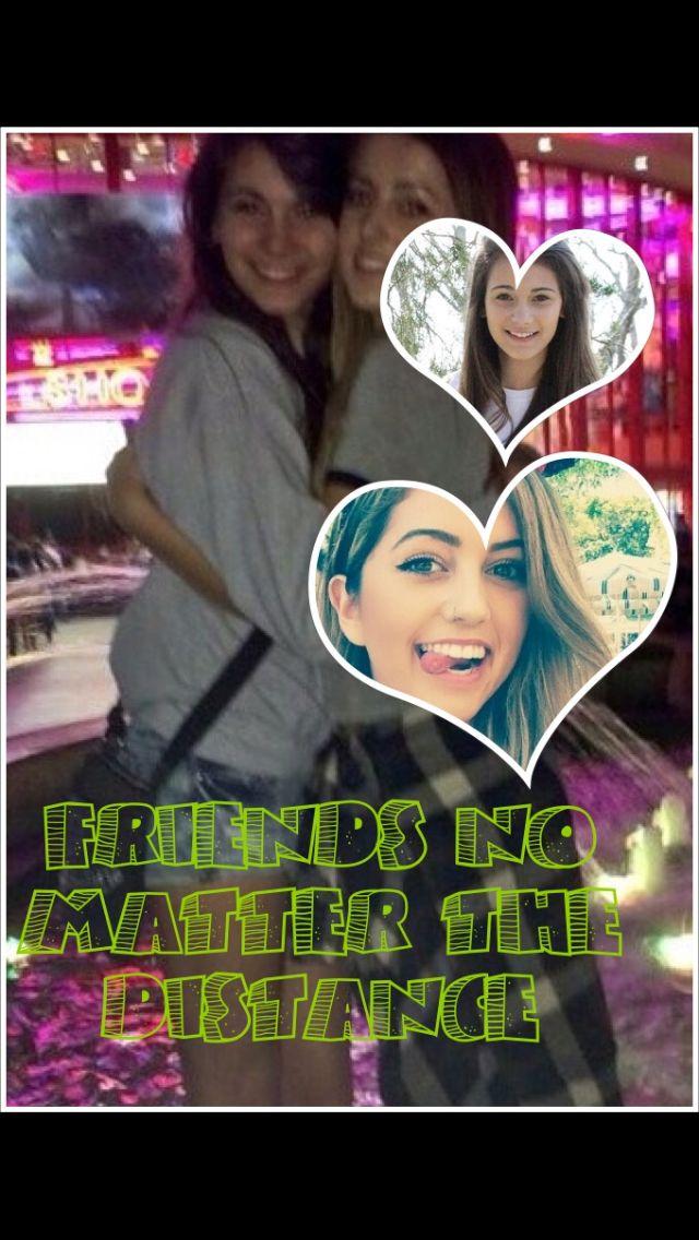 Lycia Faith and Alexia Raye