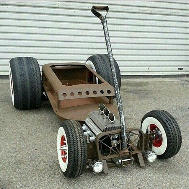 .Most dangerous wagon I've ever seen. | www.dieseltees.com #dieseltees #ratrod…