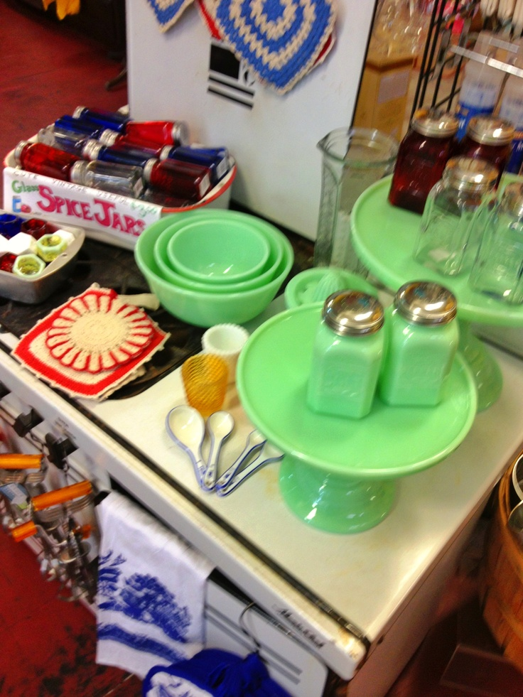 Jadeite At Kitchens On The Square In Downtown Savannah