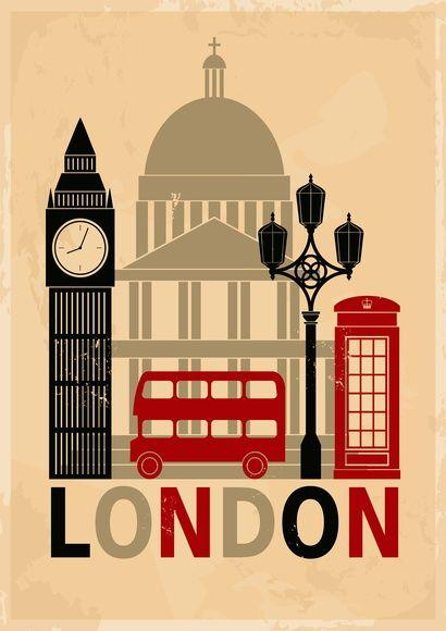Pôster London