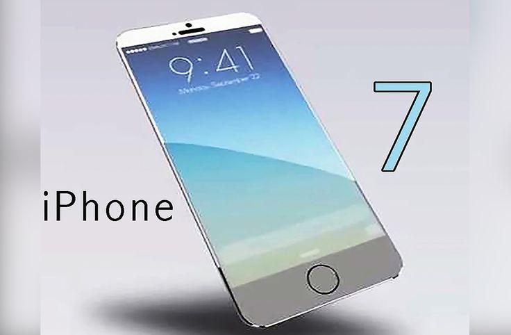 iPhone 7'nin en çarpıcı iki özelliği: kulaklık girişinin olamyacağı ve kablosuz şarj özellikli olacağı söylentiler arasında. iPhone 7 şimdiye kadar çıkarılan iPhone'lar arasında en ince olacağı düşünülüyor. #iphone7