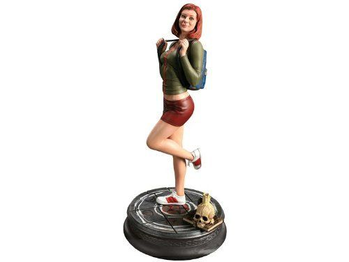 Willow 1/5 Scale Statue by Sideshow. $178.49. Sideshow Collectibles. Alyson Hannigan likeness. Celebrating Joss Whedon's long-running television series Buffy the Vampire Slayer is the Willow Statue, presenting Buffy's best friend and the nicest witch in Sunnydale. Crafted in approximately 1:5 scale, each piece is individually painted and finished, each with its own unique quality and detail that is the trademark of a handcrafted Sideshow Collectibles product. The Wil...