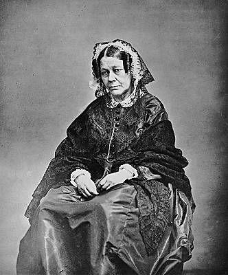 Sophie (née Rostopchine) Comtesse de Ségur.