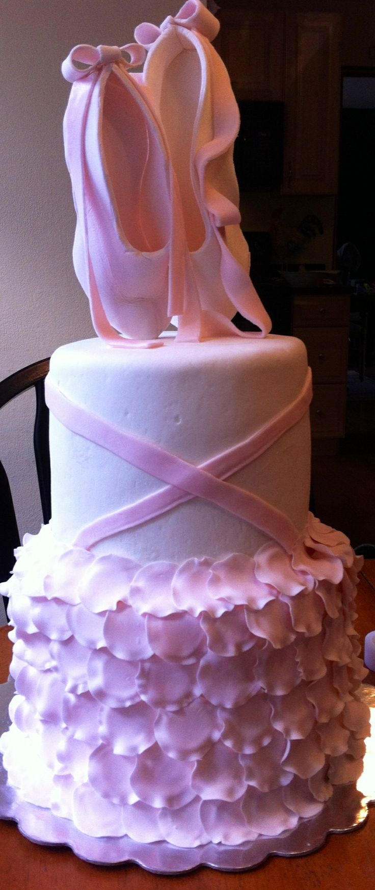 Party Cake Bakery Brookline