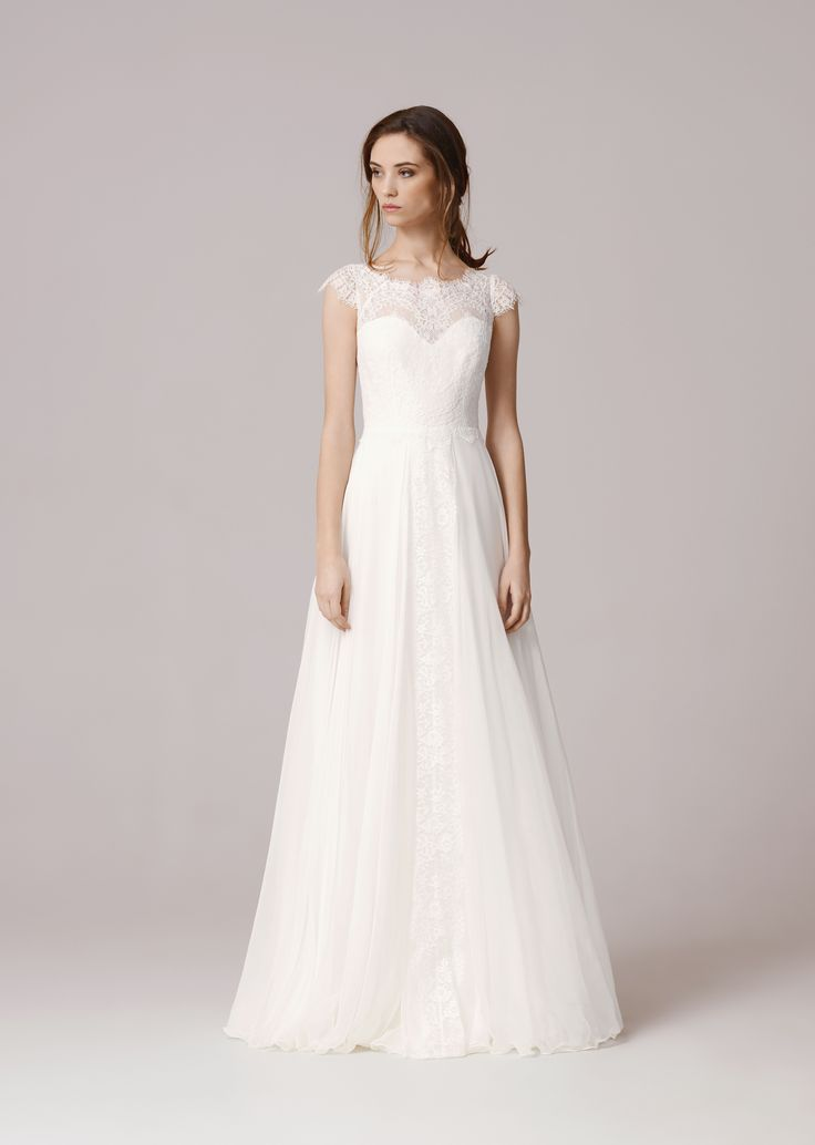 THEA WHITE bridal collection Kollektion 2016