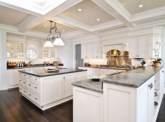 1000 Images About Luxe Kitchens On Pinterest Pull Up Gray Kitchens And Modern Kitchens