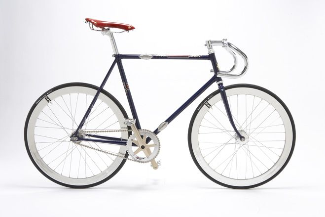 Wallpaper* limited edition bikes for sale   Lifestyle   Wallpaper* Magazine: design, interiors, architecture, fashion, art