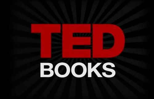 TED Books — лучшие выступления на конференции TED в виде электронных книг