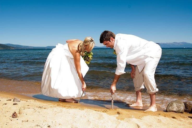 17 Best Images About Lake Tahoe Camp Richardson Weddings