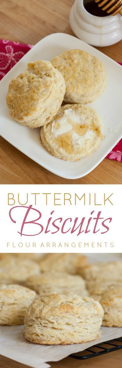 Buttery and light, tangy and comforting, a perfect buttermilk biscuit is flaky without seeming dry, chewy without feeling dense, and rich without overwhelming your tastebuds.