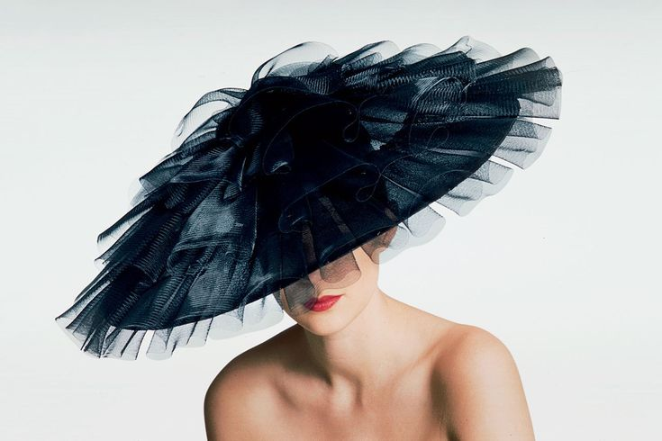 Photos: The Best English Hats for American Crowns | Style | Vanity Fair