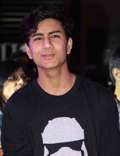 Ibrahim Ali Khan is the younger son of Saif Ali Khan and Amrita Singh. He made his bollywood debut in 2007 with the film Tashan. He played the role of Young ...