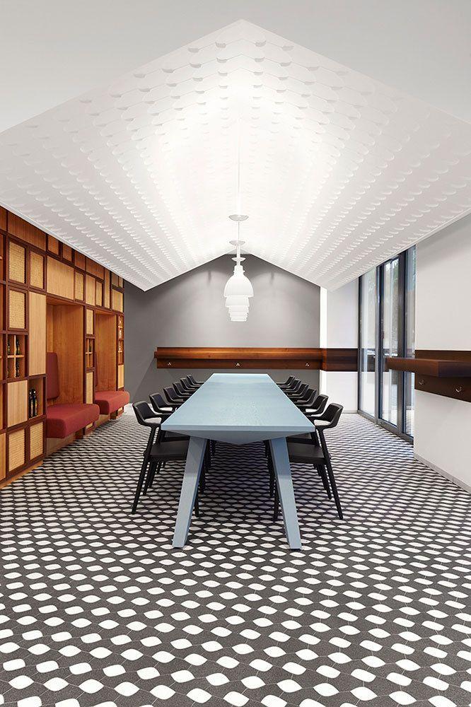 Gallery of das brot at the autostad designliga 10 retail interior designinterior
