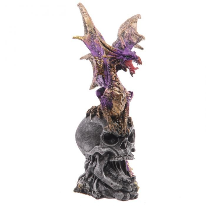 #Dekorace #drak z temných legend - Ničitel #dragon #decor #fantasy
