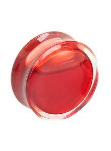 Plug s tekutinou falešná krev