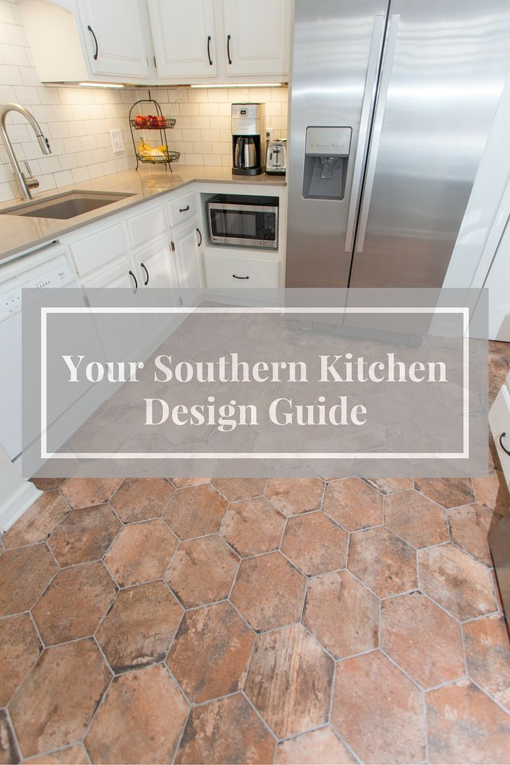 Southern style open concept kitchen design guide paint for Southern style kitchen design