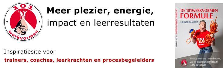 """Een buitenspel waar leerlingen elkaar kunnen leren kennen: Om de beurt roept iemand uit de groep de volgende zin: """"Raak iemand aan waarvan je denkt dat…."""". Deze zin wordt afgemaakt door de trainer (of als je het vertrouwt door iemand uit de groep) met een willekeurig antwoord over een eigenschap die iemand uit de groep zou KUNNEN HEBBEN. Bijvoorbeeld: Waarvan je denkt dat die persoon in Friesland geboren is…"""