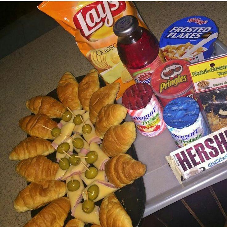 Desayunos personalizados