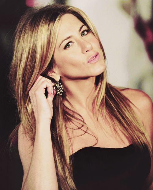 #Jenifer Aniston