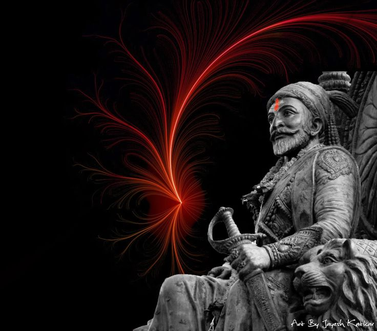 Shivaji Maharaj Wallpapers, HD Photos & Images Free Download