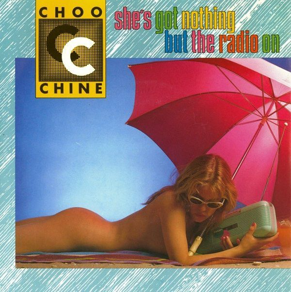 Choo Chine* - She's Got Nothing But The Radio On (Vinyl) at Discogs