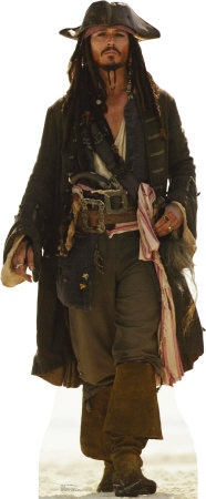 Jack Sparrow: Johnny Depp, Costumes, Movie Characters, Captain Jack Sparrow, Pirates Life, Movies, Jack O'Connell, Pirates Of The Caribbean, Capt Jack