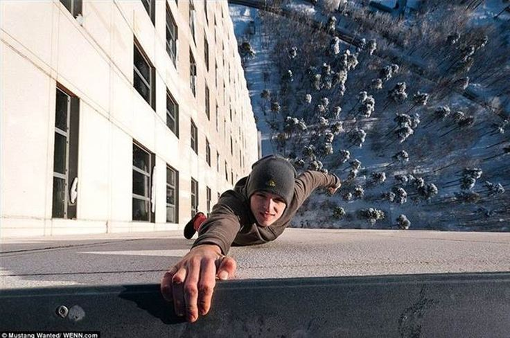 Urban Climbing Deaths - Bing Images