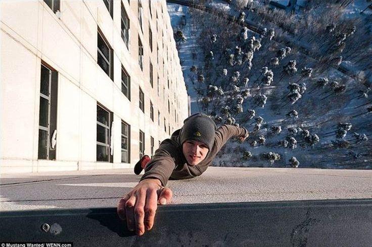 Urban Climbing Deaths - Bing Images