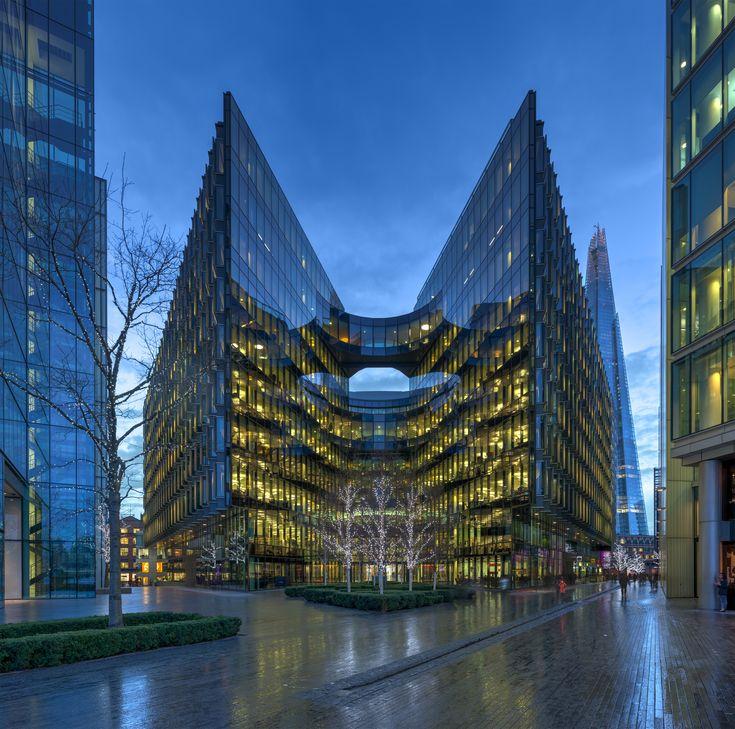 7 more london pwc london london london buildings