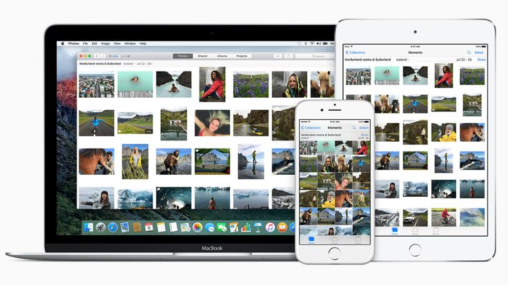 How-To: Setup Photos and iCloud Photo Library with external storage + Time Machine backups | 9to5Mac