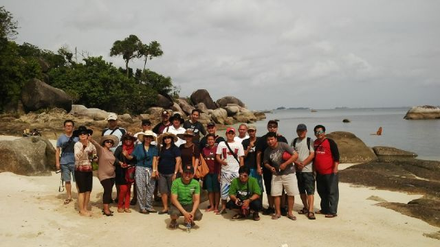 Tawada Group Company Outing