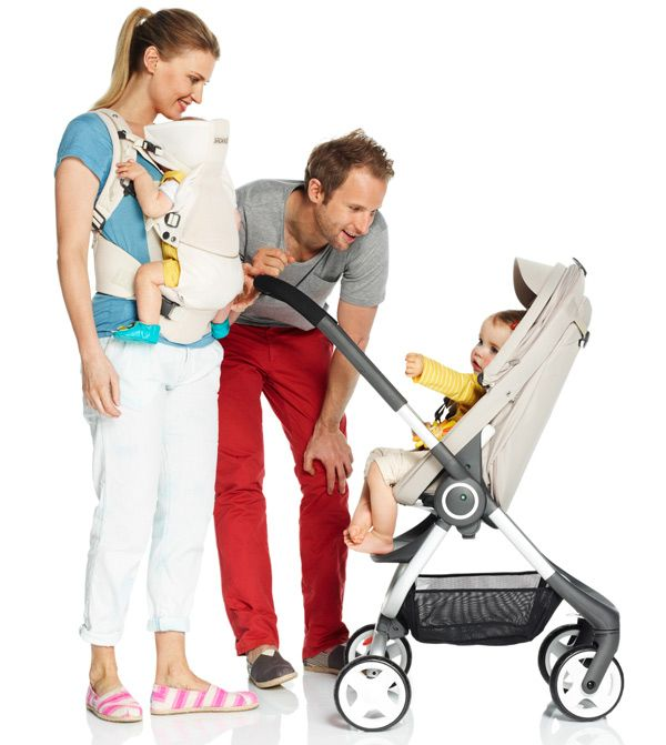 Stokke MyCarrier Cool and Stokke Scoot comp Winner announcement   Stokke stroller and carrier pack November competition!