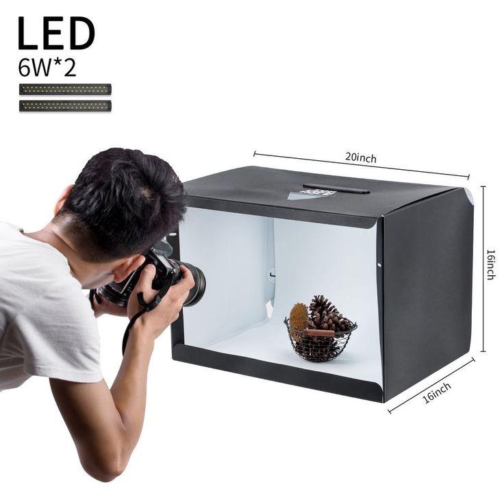 Studio Lighting Box: Best 25+ Portable Photo Studio Ideas On Pinterest