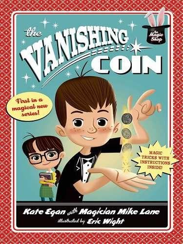 Prezzi e Sconti: The #vanishing coin  ad Euro 5.68 in #Libri #Libri