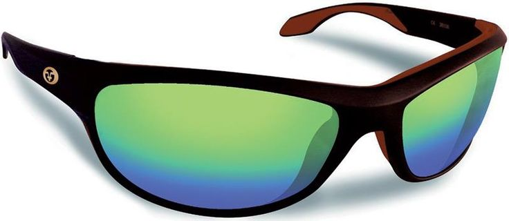 LUNETTES POLARISANTES FLYING FISHERMAN CAYO MATT