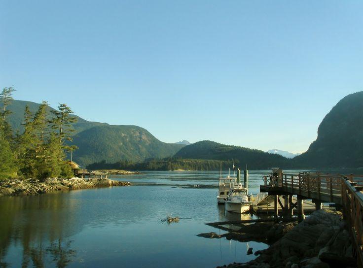 Sonora Resort, British Columbia