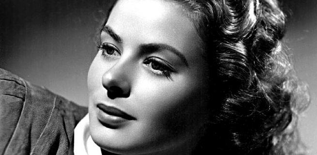 Ingrid Bergman - Kobiecosc.info