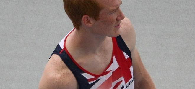 Rutherford claims long jump gold | Team GB AWESOMEE SAUCE.